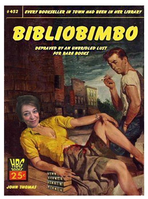 marianne bimbo